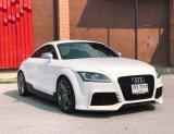 2011 Audi TTS TFSI Quattro coupe