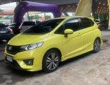 2015 Honda JAZZ 1.5 SV i-VTEC