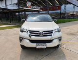 TOYOTA FORTUNER 2.4 V 2WD ปี 2016