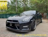2012 Nissan GT-R R35 coupe
