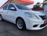 #2012 ฟรีดาว ผ่อนเบาๆ Nissan Almera 1.2E Auto#
