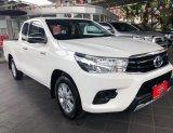 โตโยต้าชัวร์ Toyota Revo Cab 2.4E MT 2018
