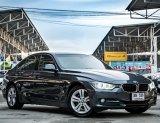 {เซลล์เมฆ} 2013 BMW 320d SE A/T