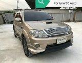 ขาย#Fortuner2005 3.0V Auto