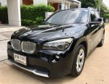 BMW X1 2.0 sDrive18i ปี2013