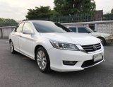 2014 Honda ACCORD 2.4 EL sedan