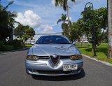 2004 Alfa Romeo 156 Selespeed sedan