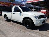 2012 Mitsubishi TRITON 2.4 GLX pickup
