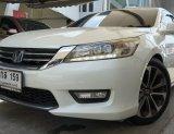 Honda Accord 2.4 EL NAVI ปี 2013