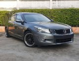 2009 Honda ACCORD 2.0 EL sedan ออกรถ 9,000 พร้อมประกันชั้น1
