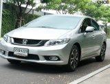 ขายรถ สภาพนางฟ้า 🚗🚗Honda Civic FB 1.8E ปี2013 เกียร์ออโต้🚗🚗