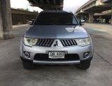 2010 MITSUBISHI PAJERO SPORT 2.5 GLS สีเทา รถสวยพร้อมใช้งาน ขายถูกๆ
