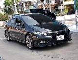 Honda Civic Fb 1.8 E Navi ปี13