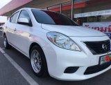 2012  Nissan Almera 1.2E