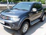 2012 Mitsubishi TRITON 2.5 PLUS pickup