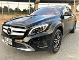 2017 Mercedes-Benz GLA200 Urban