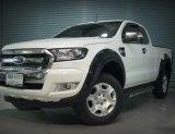Ford Ranger 2.2 OPEN CAB Hi-Rider XLT ปี 2016