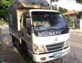 2013 Deva Hercules 2.2 Plus    Truck
