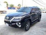 2016 Toyota Fortuner 2.8 V