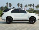 2007 Toyota Fortuner 3.0 V 4WD suv ปรับลดราคาต้อนรับปีใหม่ครับผม รีบจับจองครับ🎉🎉🎉