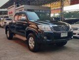 2013 Toyota Hilux Vigo 2.5 E Prerunner pickup