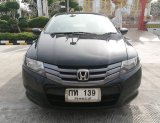 2009 Honda CITY 1.5 S i-VTEC sedan