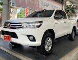 โตโยต้าชัวร์ Toyota Revo Cab 2.4E 4WD MT 2016