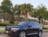 2018 Audi Q7 3.0 TFSI quattro S line 4WD suv