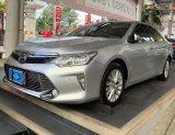 โตโยต้าชัวร์ Toyota Camry 2.5 Hybrid A/T 2015