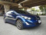 2016 Hyundai Elantra 1.8 Sport GLE