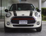 2015 Mini Cooper 1.5 coupe