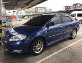 ขายรถ TOYOTA Corolla Altis   1.8 E ปี 2005