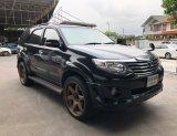 2014 Toyota Fortuner 2.7 V suv