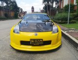 Nissan Fairlady 350z AT ปี2011