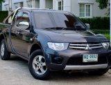 Mitsubishi triton 2.4 glx mega cab ปี 2011