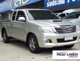 2013 Toyota Hilux Vigo 2.5 G VN Turbo pickup