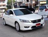 Honda Accord 2.0 EL ปี13