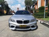 BMW M2 3.0 F22 coupe Twin Turbo A/T ปี2016
