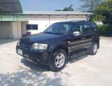 ขายรถ Ford Escape 2.3 XLT 4 wd top ปี 2004