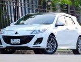 2014 Mazda 3 1.6 Spirit Sports hatchback