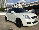 2010 Suzuki Swift 1.5 GL hatchback
