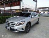 2016 Mercedes-Benz CLA200 Urban