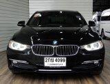 BMW 320D 2.0 F30 Sedan AT ปี2013