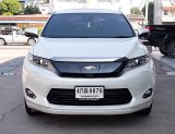 Toyota Harrier 2.0 Premium ปี15