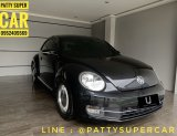 2013 Volkswagen Beetle 1.2 TSi sedan