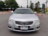 Toyota Camry 2.4 G AT 2009 สีเทา