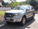 Ford Everest 2.2 Titanium ปี15