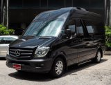 Benz Sprinter 319 CDI VAN ปี 14 สีเงิน