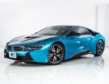 BMW i8 Protonic Blue ปี 2017