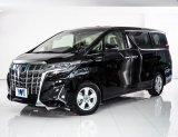 2019 Toyota ALPHARD HYBRID 2.5 X